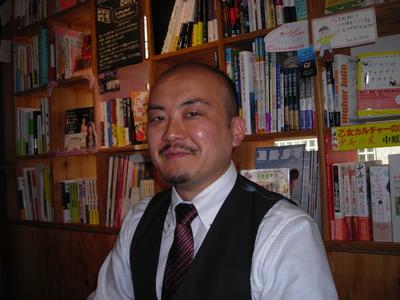 第2回:天狼院書店 三浦崇典さん(前編)