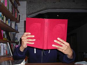 第1回:森の図書室 森俊介さん(前編)