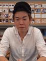 加藤直徳さん