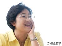 第95回:上橋菜穂子さん