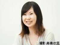 第133回:加藤千恵さん