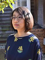 作家の読書道 第193回:奥田亜希子さん