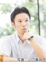 作家の読書道 第198回:久保寺健彦さん