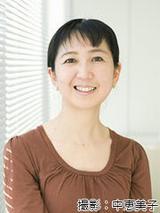 作家の読書道 第201回:古内一絵さん