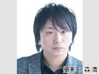 第204回:上田岳弘さん