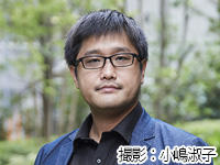 第212回:呉勝浩さん