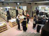 日本出版販売、直営書店「文喫 六本木」を出店