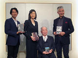 吉川英治4賞、「文庫賞」は西村京太郎「十津川警部」シリーズに