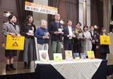 ヨシタケシンスケ氏、「静岡書店大賞」で2連覇